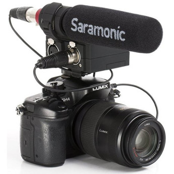 Saramonic mixmic 5