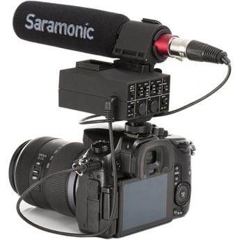 Saramonic mixmic 7