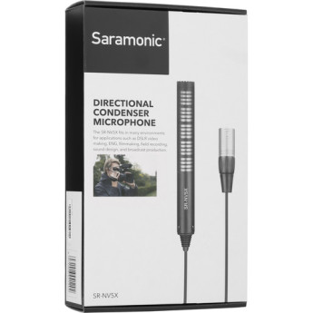 Saramonic sr nv5x 13