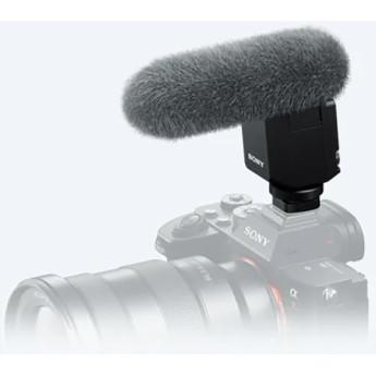 Sony ecm b1m 4