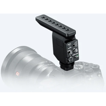 Sony ecm b1m 5