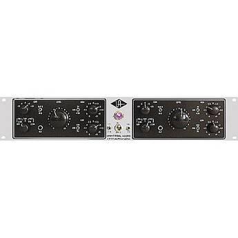 Universal audio 2 610s 1