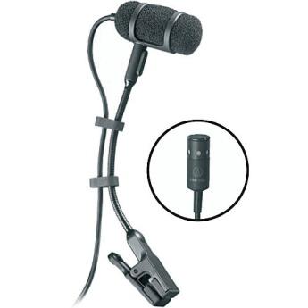 Audio technica pro 35cw 1