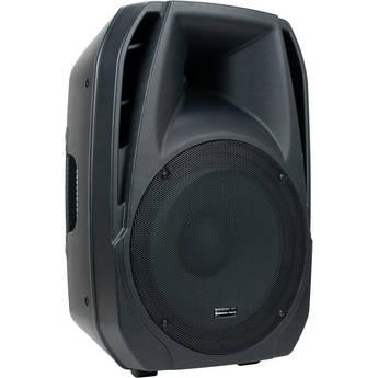 American audio els15a 1