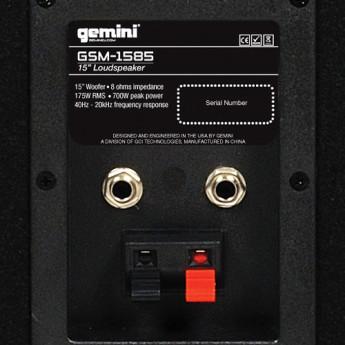 Gemini gsm 1585 3