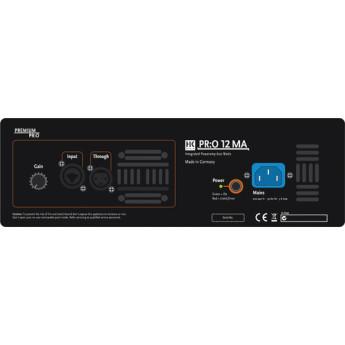Hk audio pro12ma 3