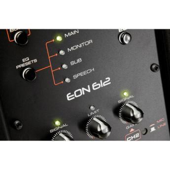 Jbl eon612 4