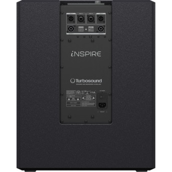 Turbosound ip15b 5