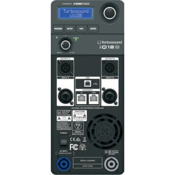 Turbosound iq18b 6
