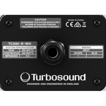 Turbosound tcx82rwh 5