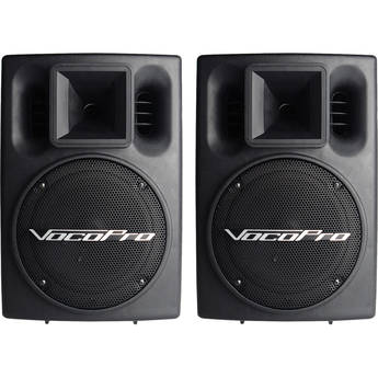 Vocopro pv 802 pair 1