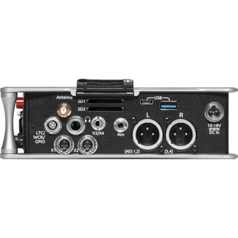Sound devices 833 5