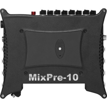 Sound devices mixpre 10 ii 6