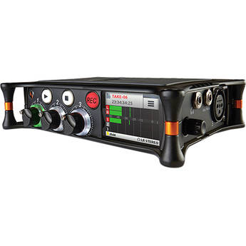 Sound devices mixpre 3 1