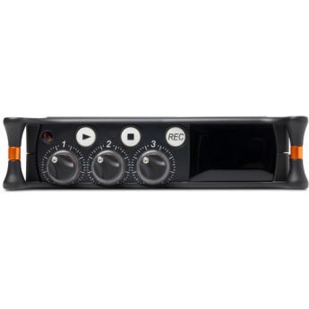 Sound devices mixpre 3 2