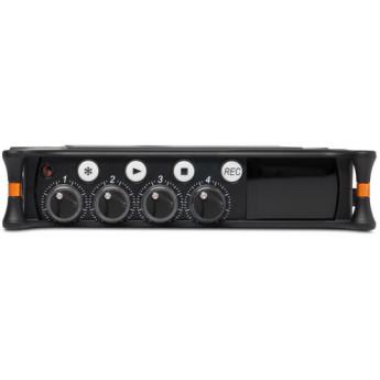 Sound devices mixpre 6 2
