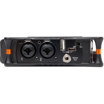 Sound devices mixpre 6 3
