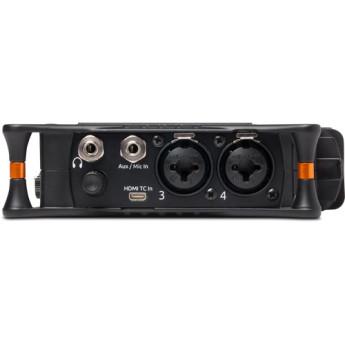 Sound devices mixpre 6 4