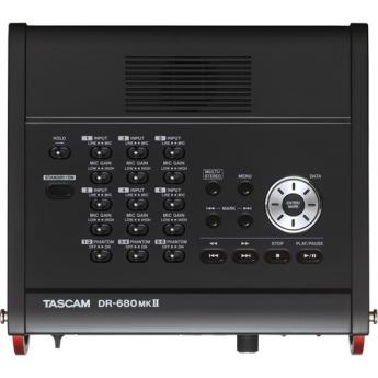 Tascam dr 680mk2 3