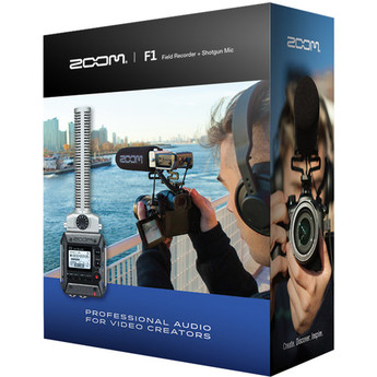 Zoom zf1sp 5