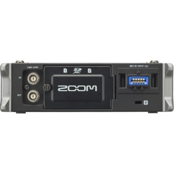 Zoom zf4 7