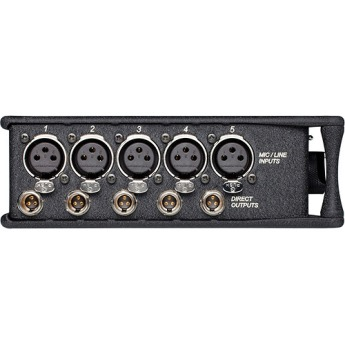 Sound devices 552 5