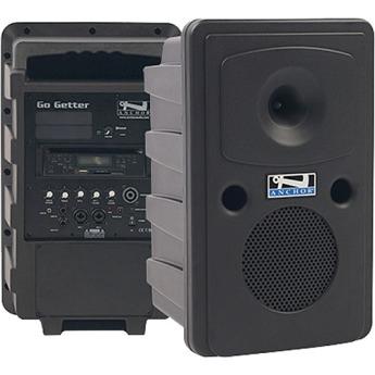Anchor audio gg 8000c 1