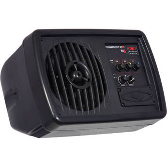 Galaxy audio pa6s 1