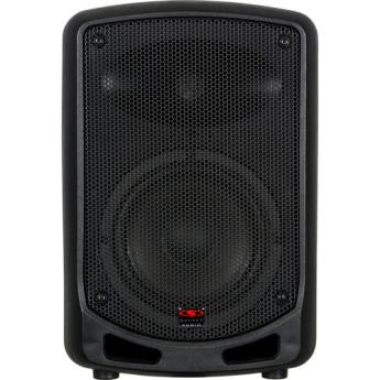 Galaxy audio tq6 2