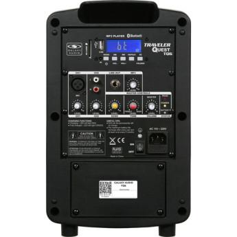 Galaxy audio tq6 5