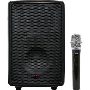 Galaxy audio tq8 40h0n 1