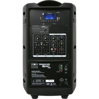 Galaxy audio tq8 40h0n 3