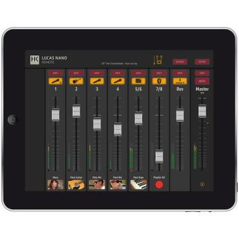 Hk audio lucas608i 21