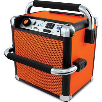 Ion audio job rocker 1