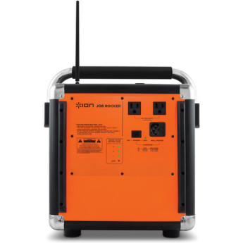 Ion audio job rocker 2