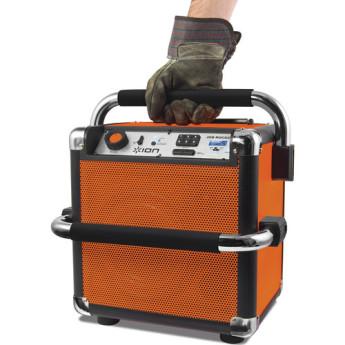 Ion audio job rocker 3