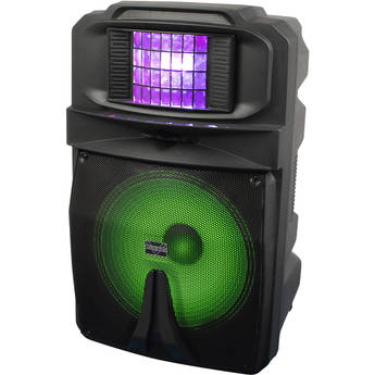 Vocopro karaoke thunder 1500 1