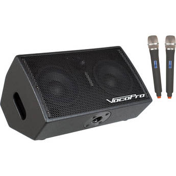 Vocopro stage man 2 1