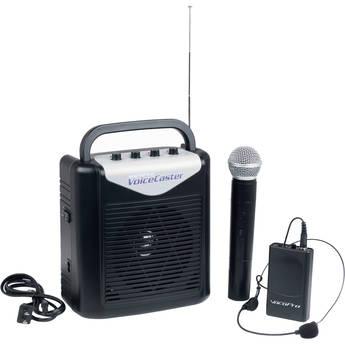 Vocopro voicecaster 2 1