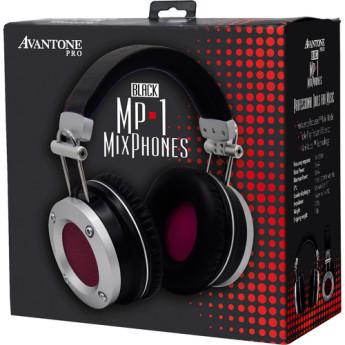 Avantone pro mp1 black 4