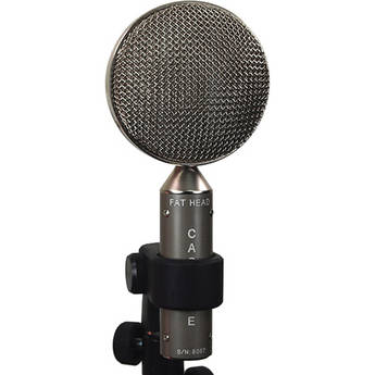 Cascade microphones 96 be 1