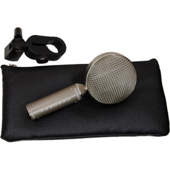 Cascade microphones 96 be 3