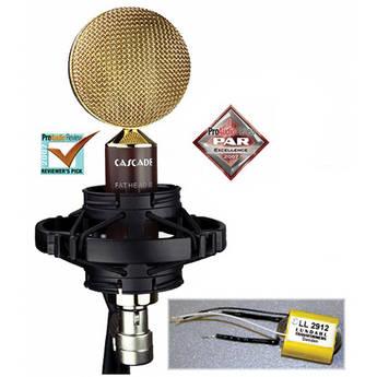 Cascade microphones 99 gl 1