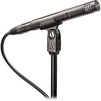 Audio technica at4021 1