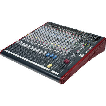 Allen heath ah zed 16fx 1