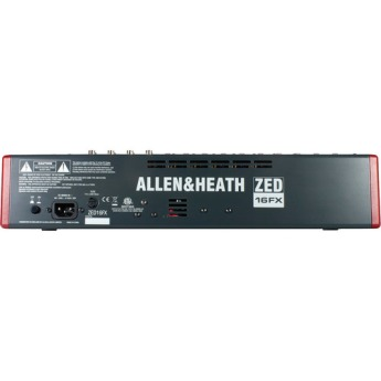 Allen heath ah zed 16fx 5