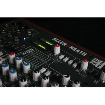 Allen heath ah zed 16fx 8