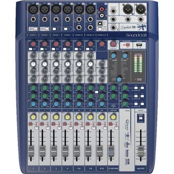 Soundcraft 5049551 2