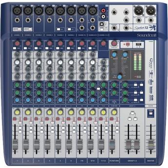 Soundcraft 5049555 2