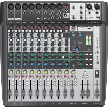 Soundcraft 5049557 3